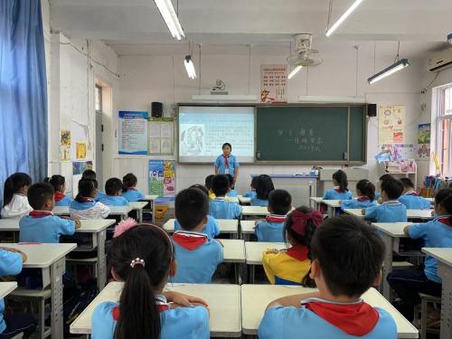 济宁市第十八中学开展国家网络安全宣传周系列活动
